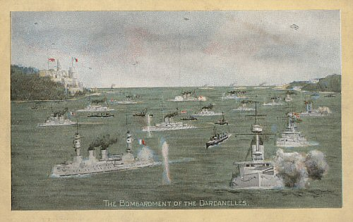 an analysis of the decision of sir winston churchill to attack gallipoli •an analysis of the allied naval campaign in gallipoli in 1915, concentrating on  the  the first lord of the admiralty, winston churchill, that the failure was due to .